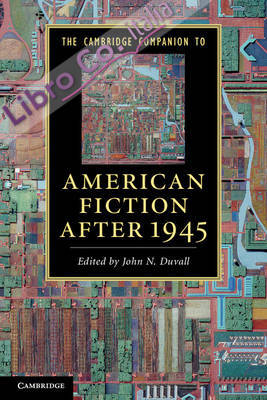 Cambridge Companion to American Fiction After 1945.