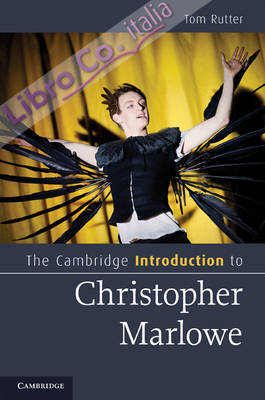 Cambridge Introduction to Christopher Marlowe.