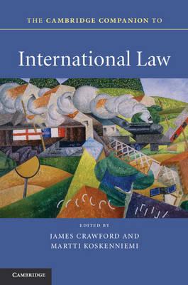 Cambridge Companion to International Law.