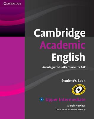 Cambridge Academic English B2 Upper Intermediate Student's B.