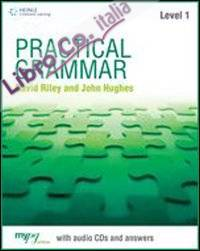 Practical Grammar Level 1 without Answer Key