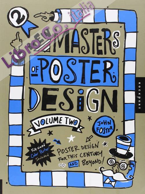 New Masters of Poster Design