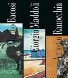 Memorandum. Bacosi, Maddoli, Ranocchia. Ediz. illustrata