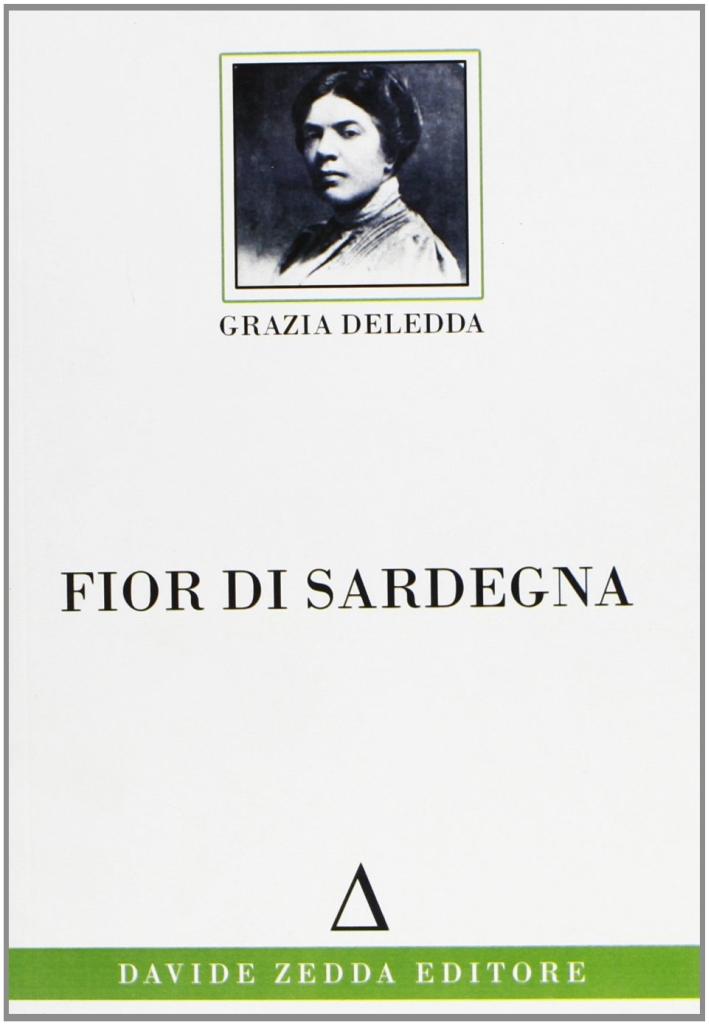 Fior di Sardegna.