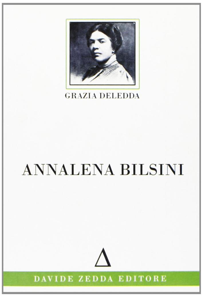 Annalena Bilsini.