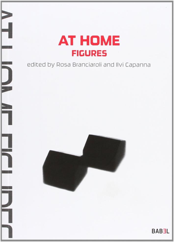 At home. Figures. Ediz. illustrata