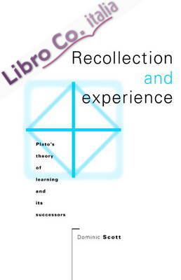 Recollection and Experience.