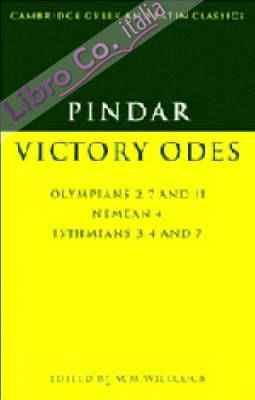 Victory Odes.