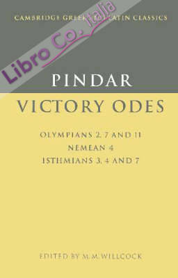 Victory Odes