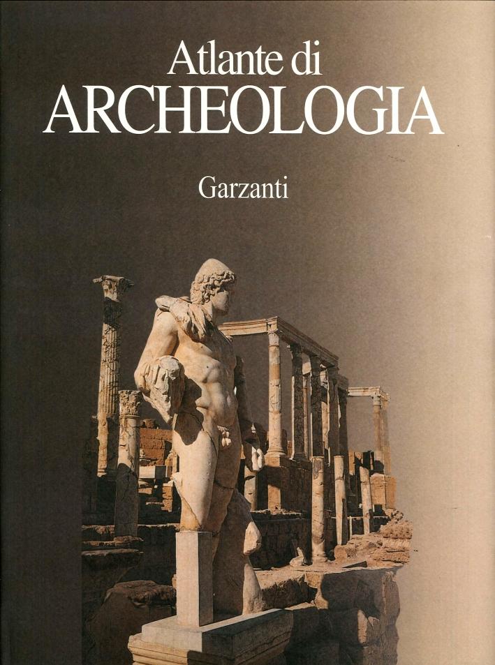 Atlante di Archeologia