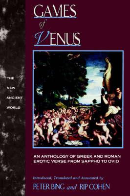 Games of Venus