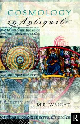 Cosmology in Antiquity