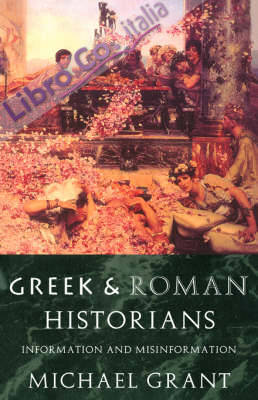 Greek and Roman Historians