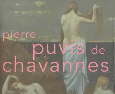 Pierre Puvis de Chavannes.