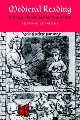 Medieval Reading
