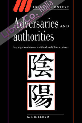 Adversaries and Authorities