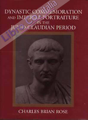 Dynastic Art and Ideology in the Julio-Claudian Period