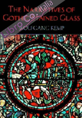 The Narratives of Gothic Stained Glass