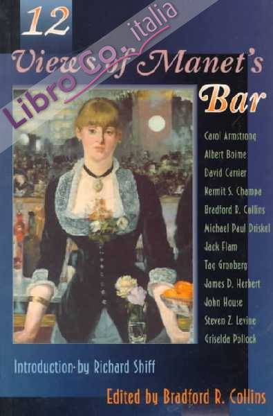 Twelve views of Manet's Bar