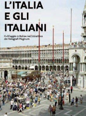 L'Italia e gli italiani nell'obiettivo dei fotografi Magnum