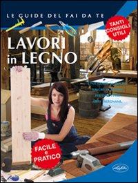 Lavori in legno