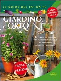 Giardino e orto