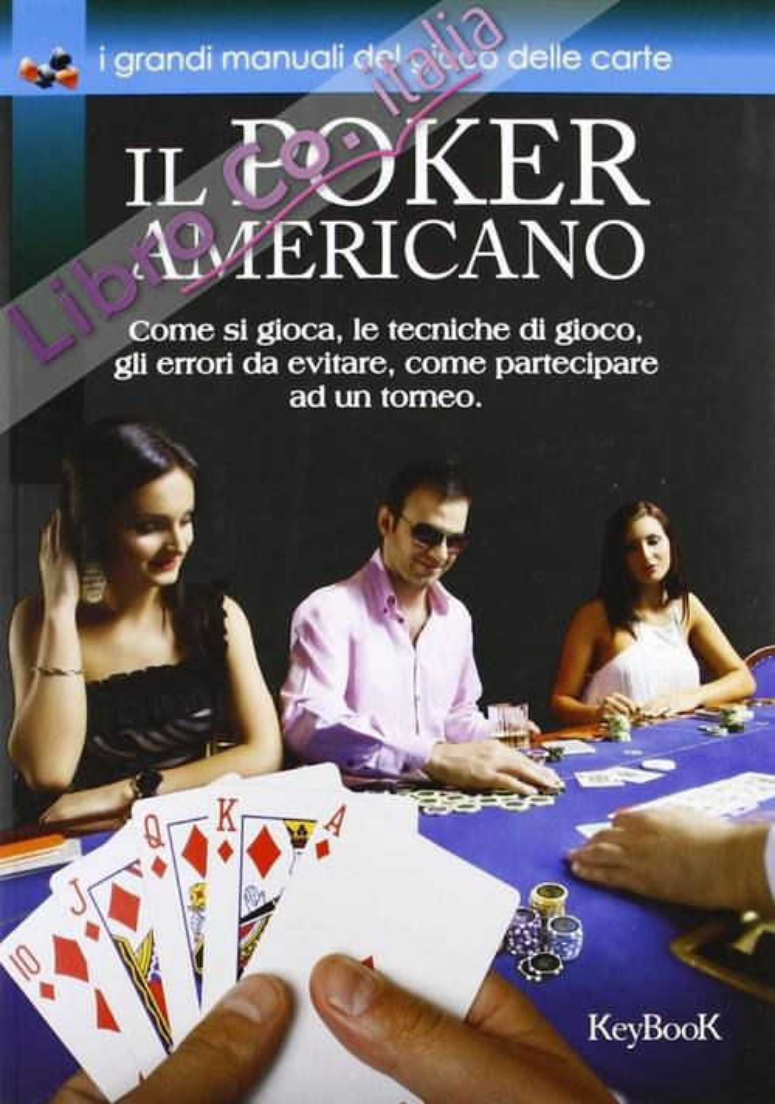 IL poker americano