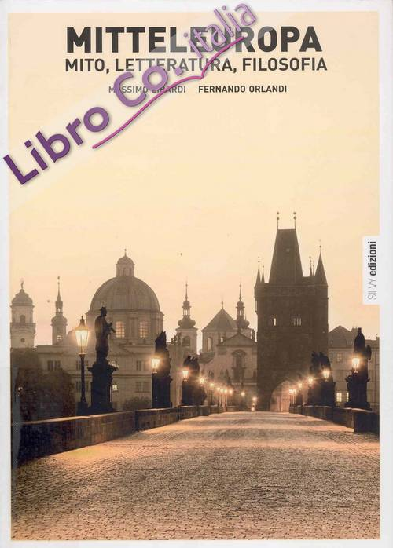 Mitteleuropa. Mito, letteratura, filosofia