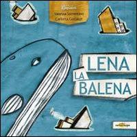 Lena la balena.