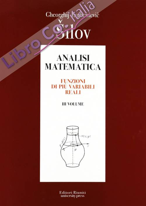 Analisi matematica. Vol. 3.