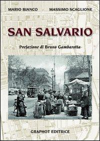 San Salvario.