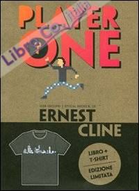 Player one donna L. Con T-shirt