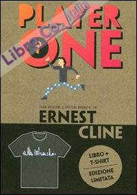 Player one donna S. Con T-shirt