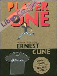 Player one uomo M. Con T-shirt