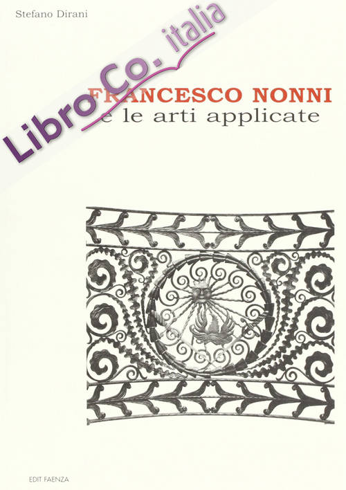 Francesco Nonni e le Arti Applicate