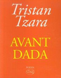 Avant Dada.