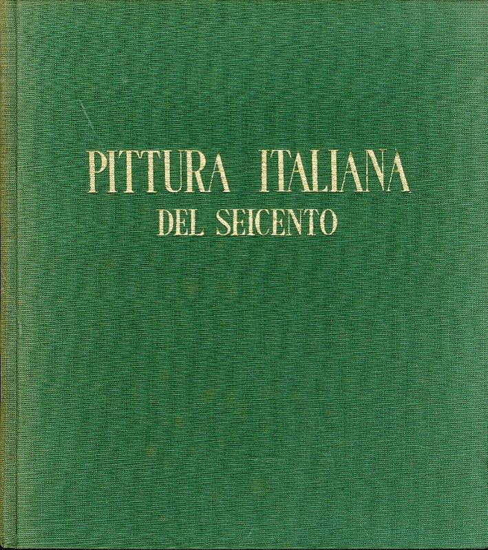 La pittura italiana del Seicento