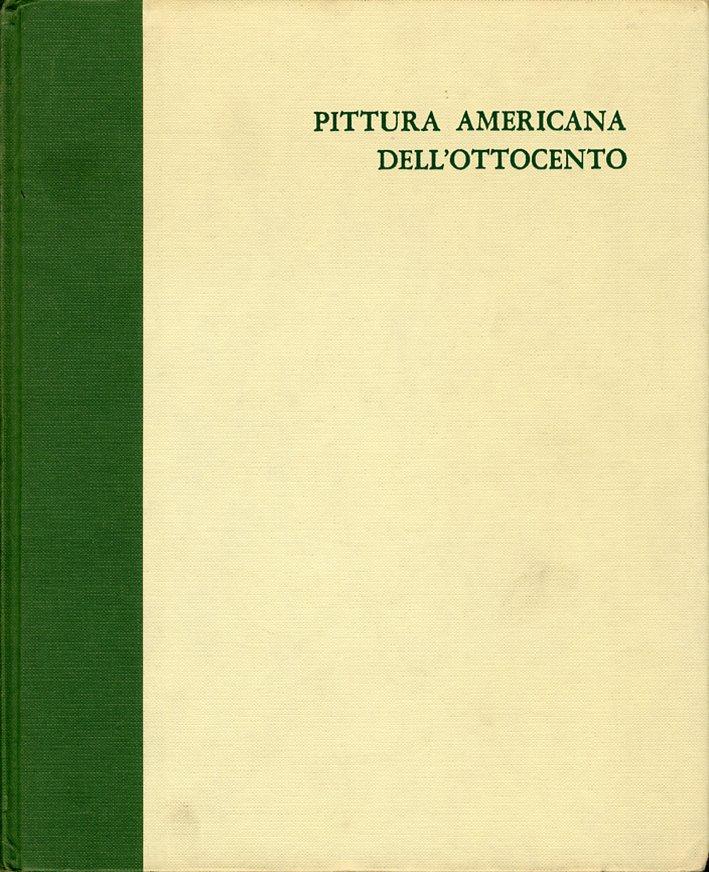 Pittura americana dell'Ottocento