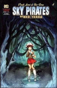 Pirati aerei di Neo Terra. Ediz. italiana e inglese. Vol. 4