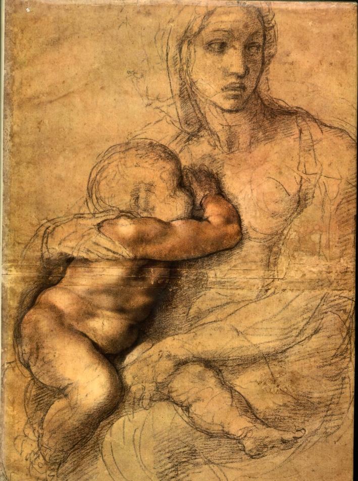 Michelangelo. Artista pensatore scrittore