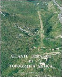 Atlante Tematico di Topografia Antica