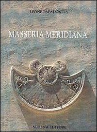 Masseria meridiana