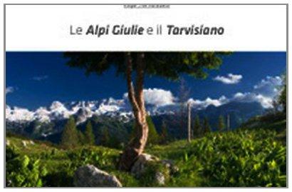 Le Alpi Giulie e il Travisiano. Ediz. illustrata
