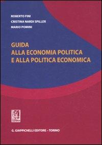 Guida alla economia politica e alla politica economica