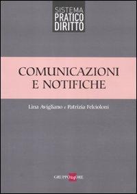 Comunicazioni e notifiche