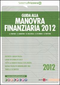 Guida alla manovra finanziaria 2012