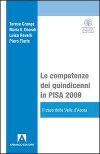 Le competenze dei quindicenni in PISA 2009. Il caso della Valle d'Aosta