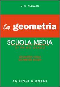 Esame geometria. Per le Scuole superiori