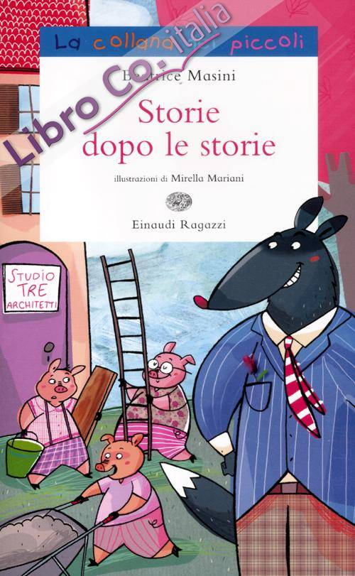Storie dopo le storie