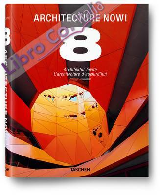 Architecture Now 8